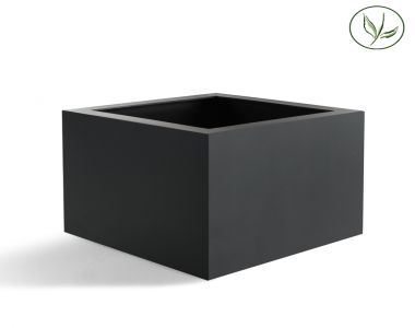 Amsterdam Low Cube L (80x80x60) Anthracite