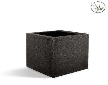 London Cube 50 (50x50x50) - Marron foncé