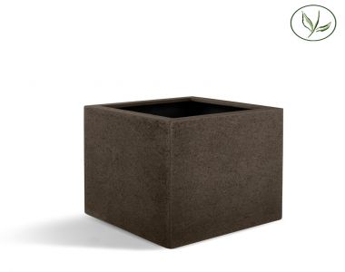London Cube 60 (60x60x60) - Marron clair
