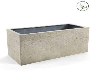 Paris Box 120 - Vieux blanc (120x50x50)