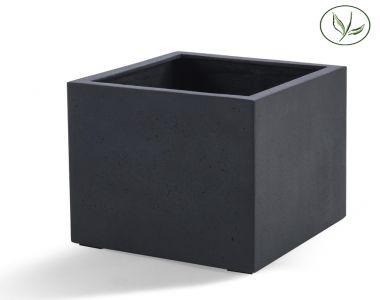 Paris Cube 50 - Anthracite (50x50x50)